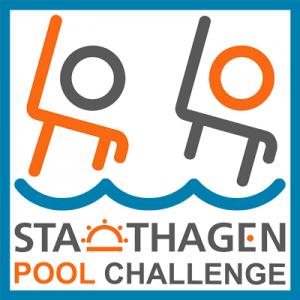 Logo Stadthagen Pool Challenge