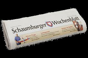Schaumburger Wochenblatt