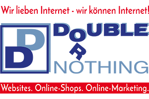 double or nothing Internetagentur