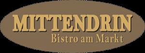 Mittendrin Bistro am Markt