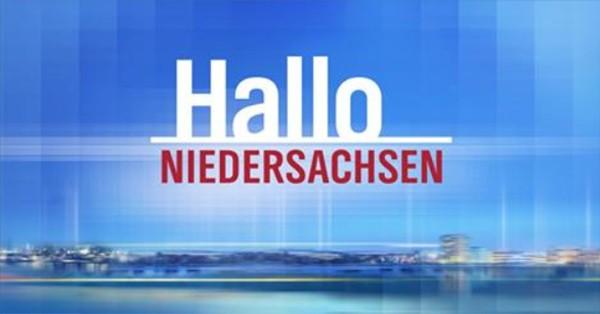 """Heute Abend bei """"Hallo Niedersachsen"""""""