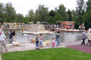 Naturbad (Troase - Naturbad Trossingen)