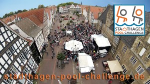 Stadthagen Pool Challenge - Official Video